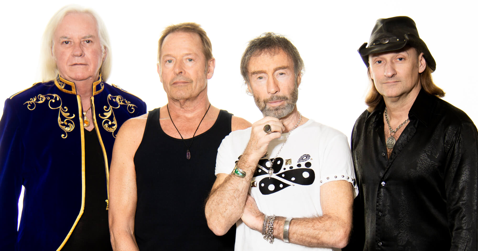 Bad Company will perform at the Annual Festival of the Lakes (Hammond, Indiana) on Saturday, July 20, 2019