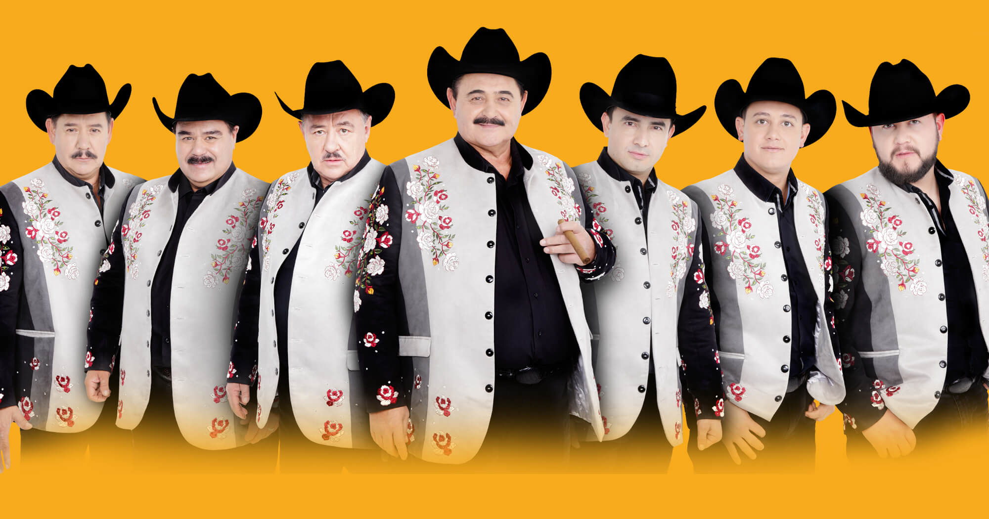 Los Huracanes Del Norte will perform at the Annual Festival of the Lakes (Hammond, Indiana) on Sunday, July 21, 2019