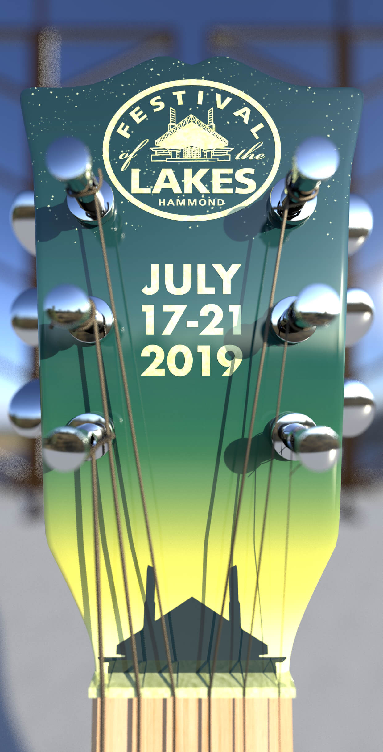 Event Schedule – Festival of the Lakes