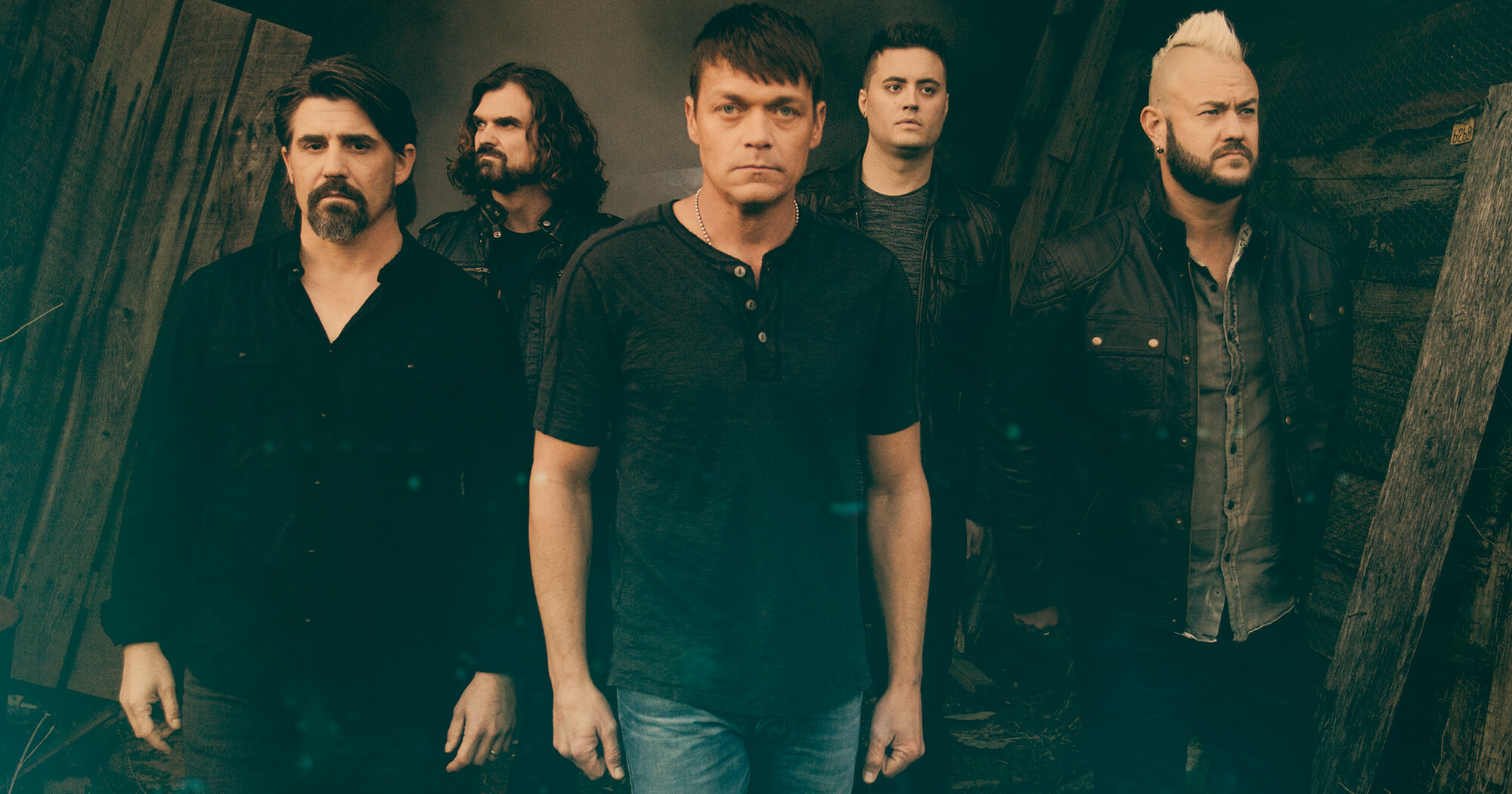 3 Doors Down will perform at the Annual Festival of the Lakes (Hammond, Indiana) on Thursday, July 18, 2019