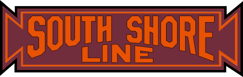 South Shore Line logo
